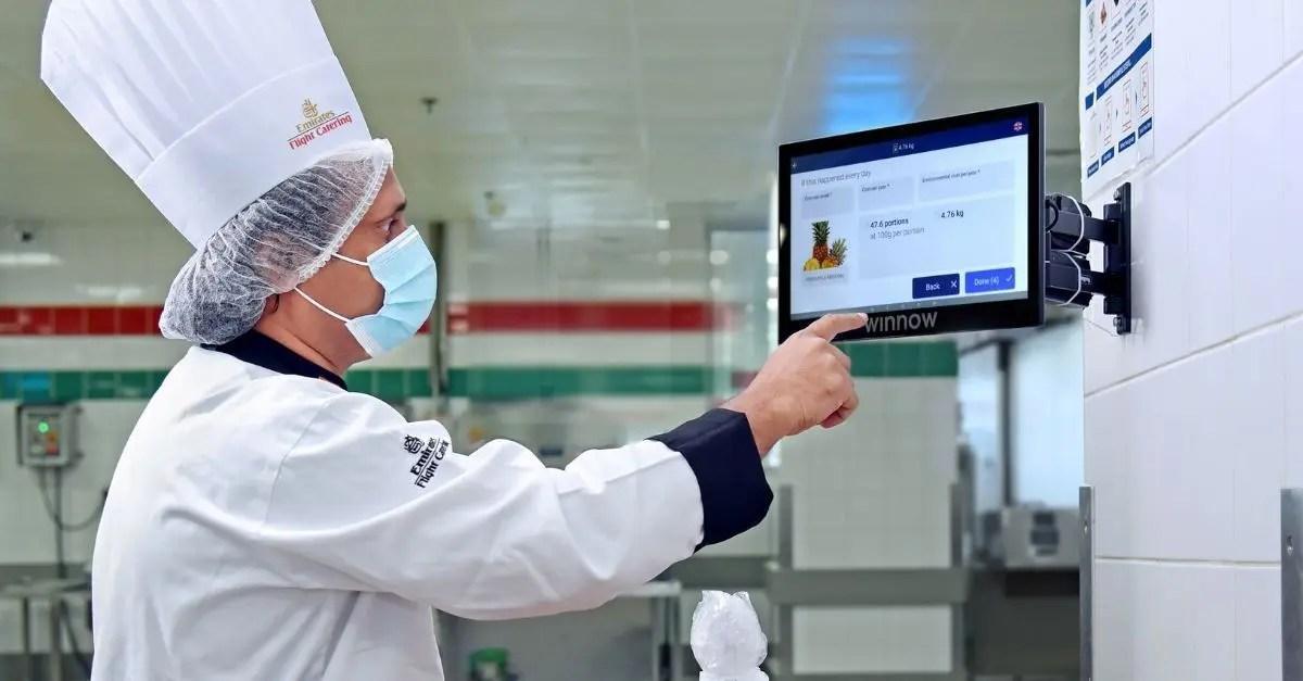 Emirates alimentos