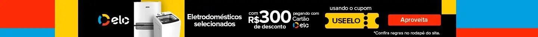 Elo Carrefour R$300