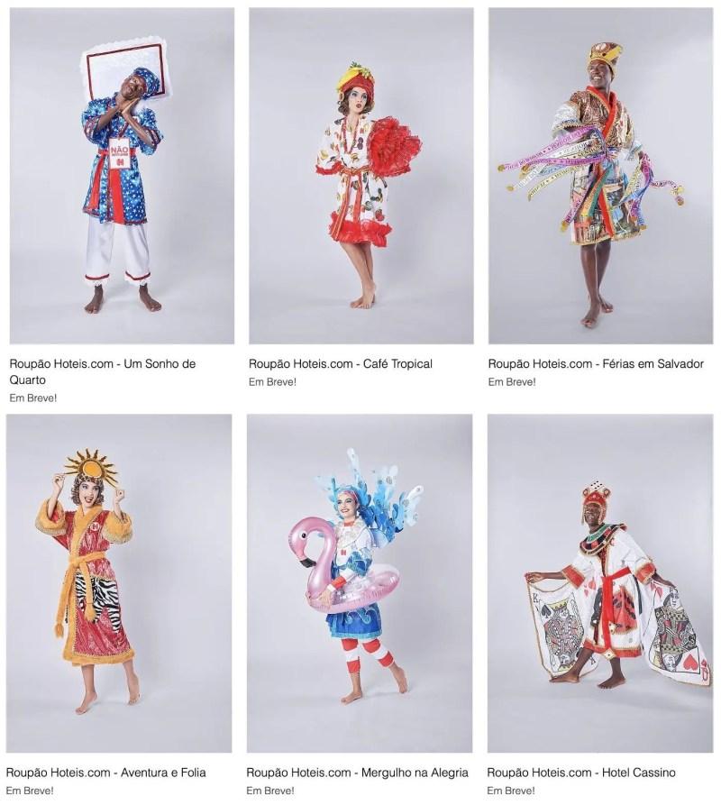 hoteis.com carnaval