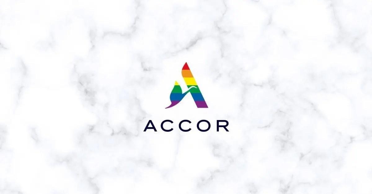 Accor LGBT