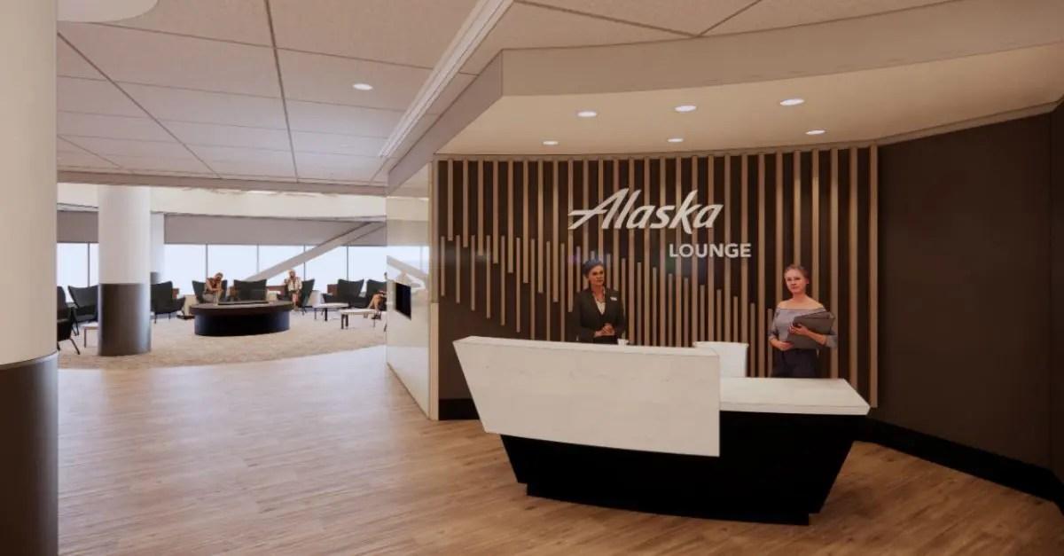 Alaska lounge San Francisco