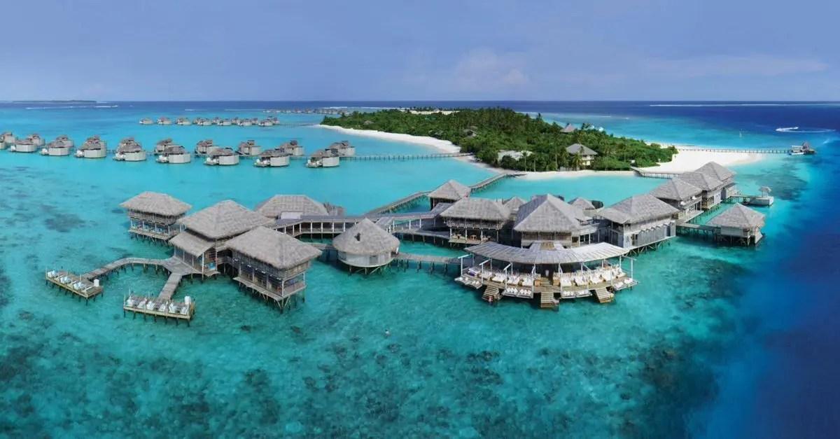 six senses maldivas