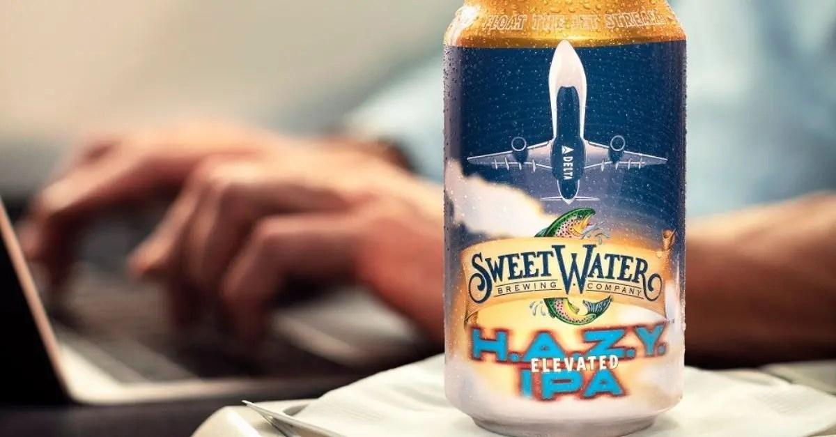 Delta cerveja