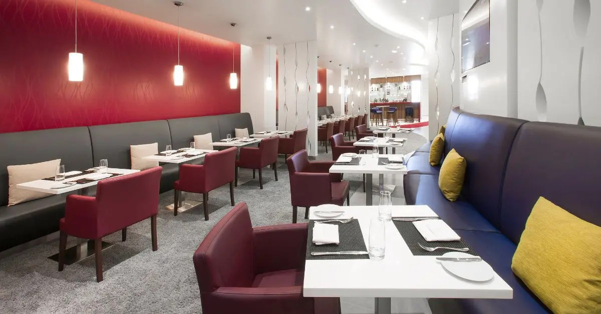 Priority Pass lounges 2021