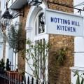 Passagem Gastronômica - Restaurante Notting Hill Kitchen - Londres