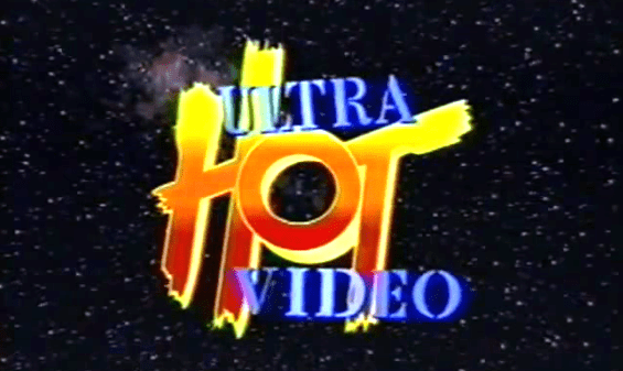VHS - Ultra Hot Video