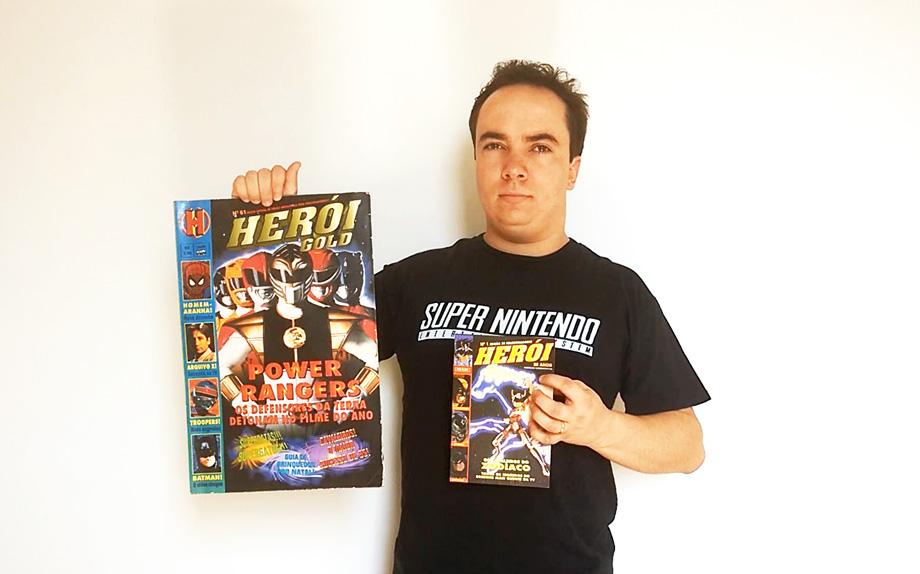 Revista Herói
