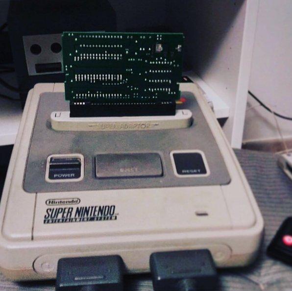 Rayman para Super NES