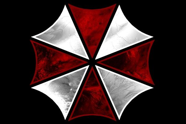 Logo da Umbrella