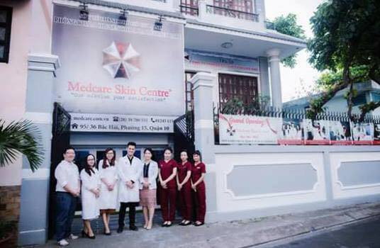 Medcare 1
