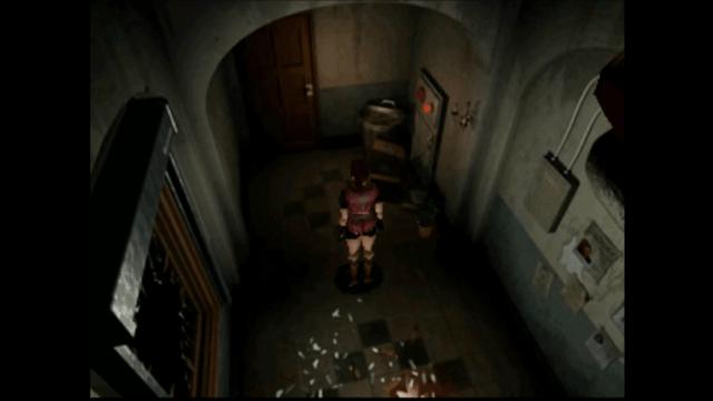 Resident Evil 2 em 4x3