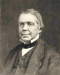 Dr. Asa Fitch Jr. Photo courtesy Town of Salem Historian.