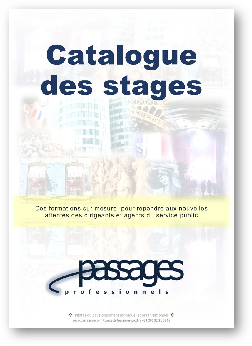 COVER Catalogue Stages ICON