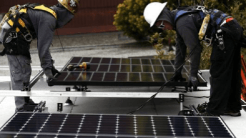 Green Energy: CA Becomes First US State to Mandate Solar on Homes