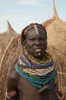 Nyangatom Tribe Omo Valley