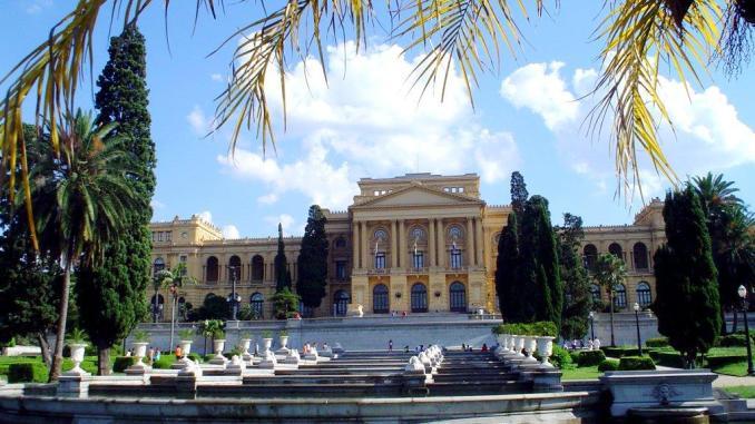 museu do ipiranga