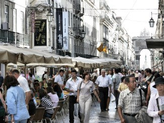 Baixa Lisboa