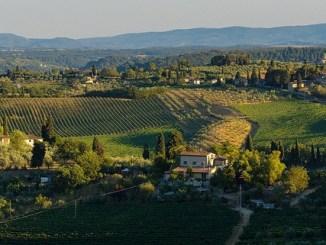 toscana_San Gimignano