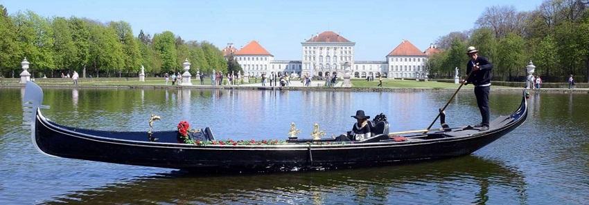 Dicas de Munique | Roteiro dia 2: Palácio de Nymphenburg, Mundo BMW e mais