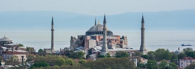 Mesquita de Süleymaniye-istambul