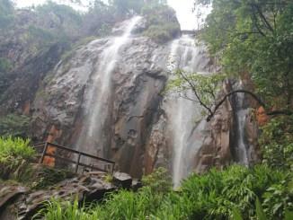 o que fazer em brotas-cachoeira roseira
