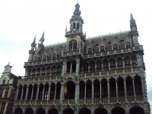 visitar Bruxelas em dois dias