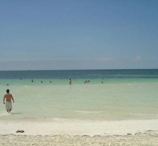 Visitar Cayo Blanco em Cuba