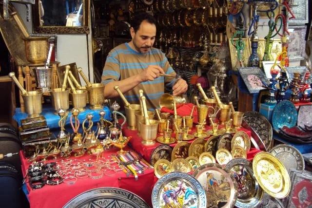 O que visitar na Tunísia