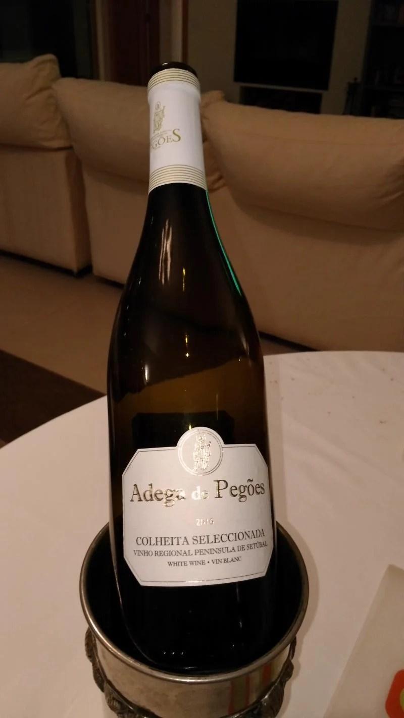 Vinho Regional da Península de Setúbal