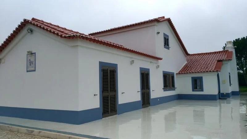 Hotel em Pegões