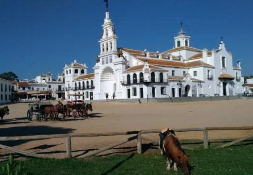 El Rocío Espanha