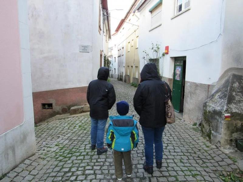 Á procura de casas de xisto