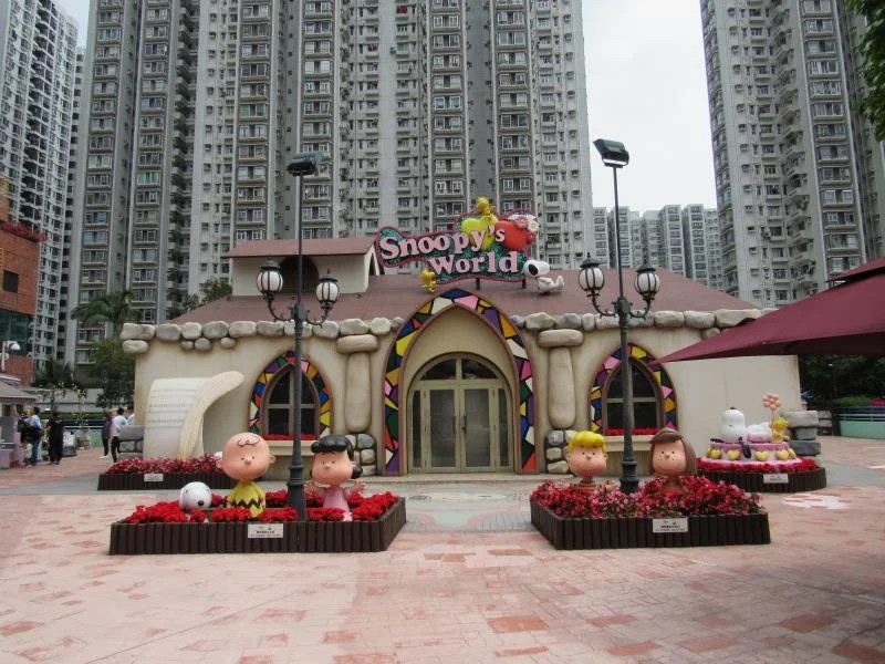 snoopy-world-hong-kong