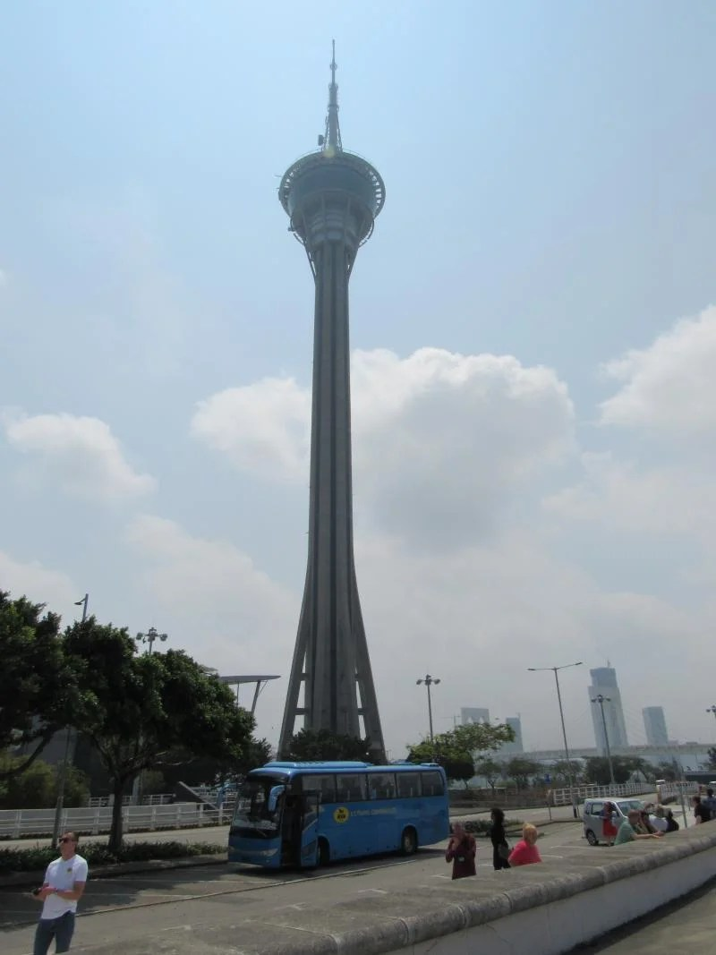 Macau-tower