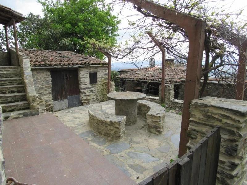 Casa cuidadas aldeia do xisto