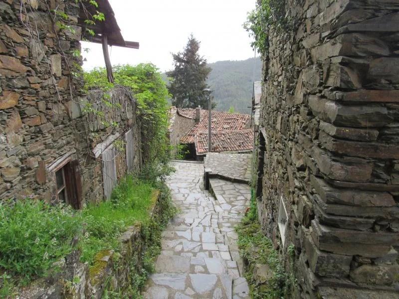 Rua principal Casal Novo