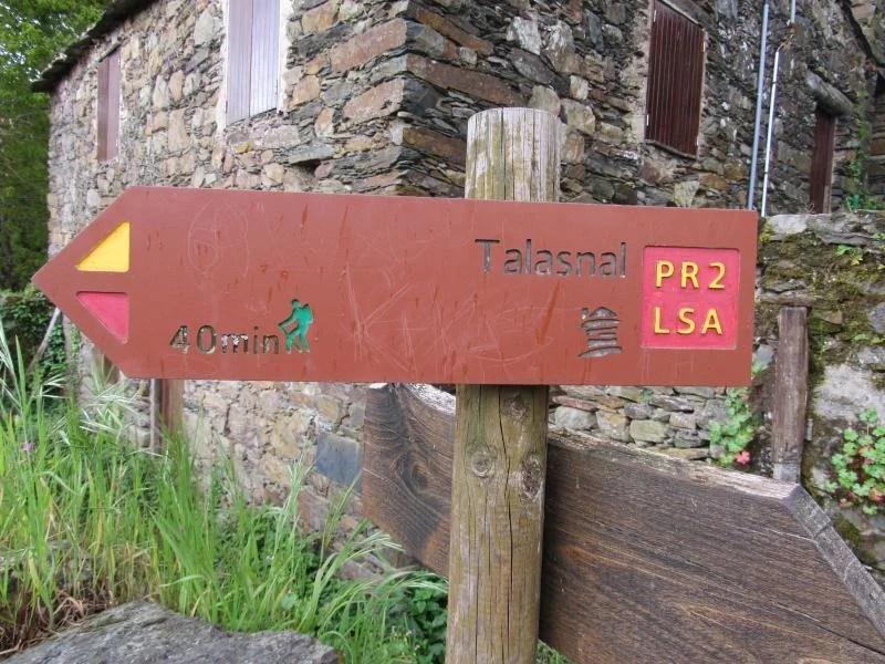 PR2 LSA - Caminho Xisto da Lousã