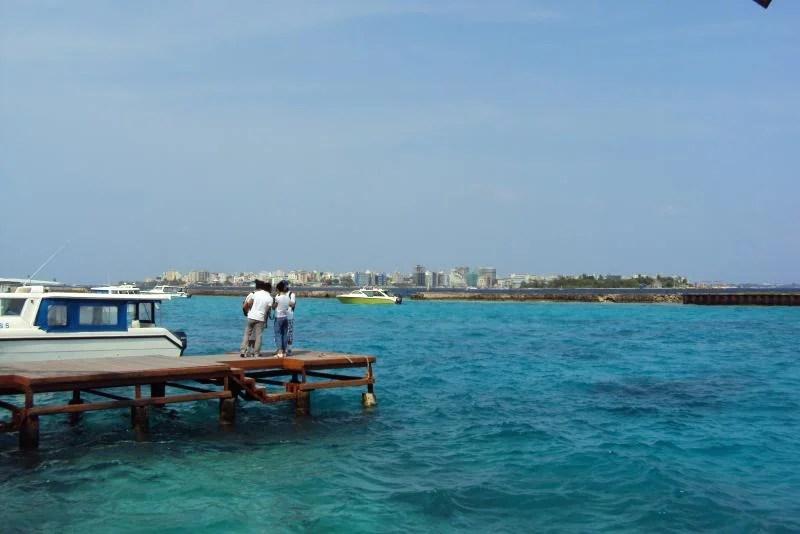 A capital Malé