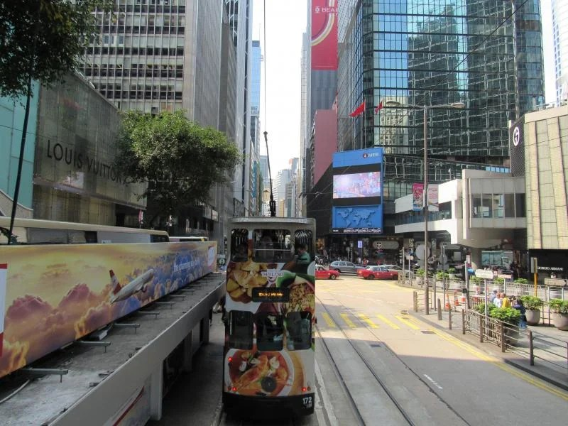 hong-kong-tram-way