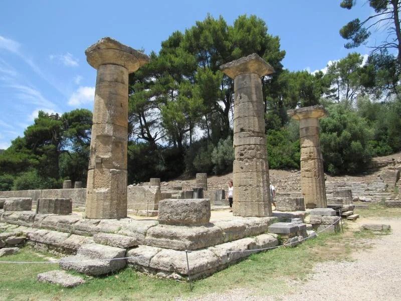 Olimpia-grecia