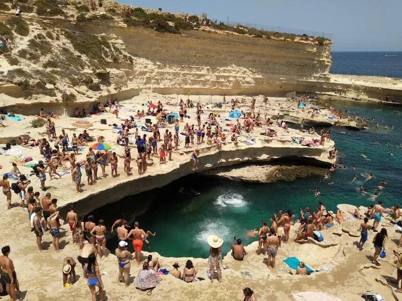 Roteiro Malta
