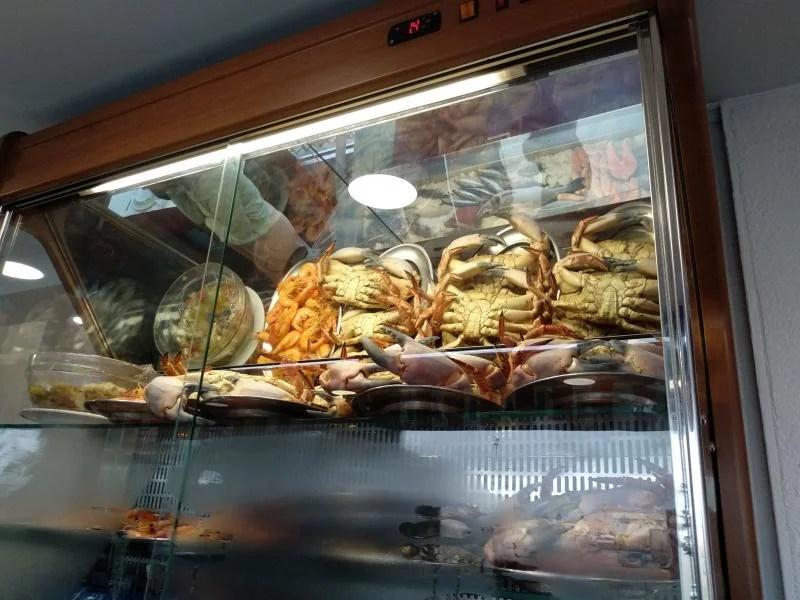 Restaurante Marisqueira O Pedro