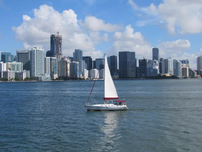 Biscayne Bay Cruise