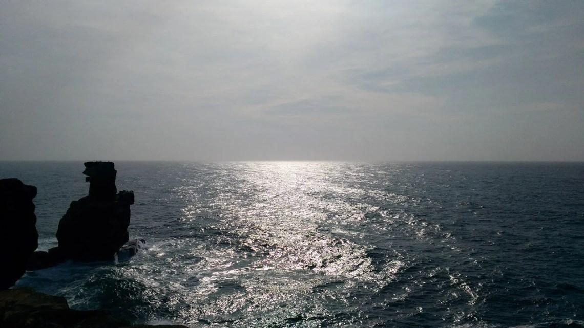 Cabo Carvoeiro Peniche