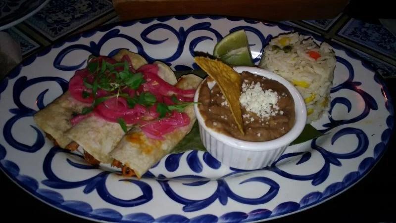 comida mexicana em Miami Beach