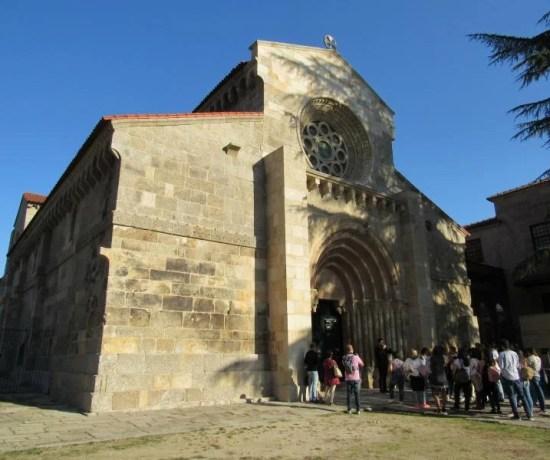 Mosteiro de Paço de Sousa em Penafiel