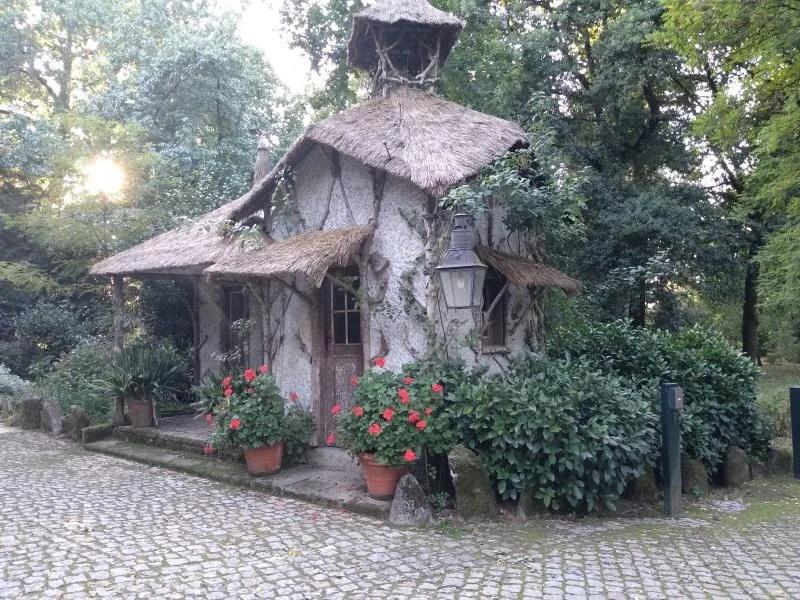 Visitar a Quinta da Aveleda em Penafiel