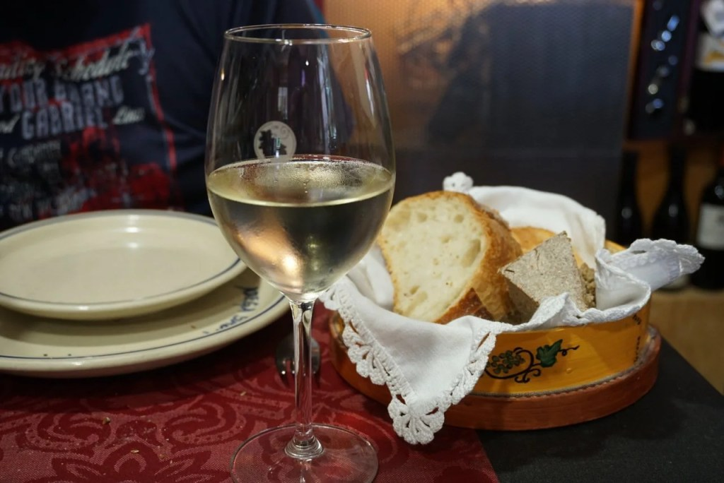 Vinho alvarinho
