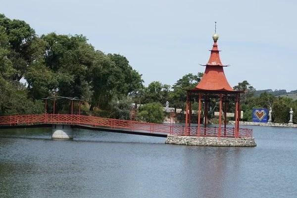 Lago do Pagode