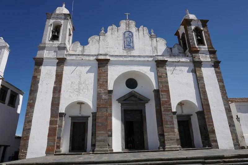 Igreja Matriz de Monsaraz